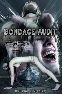 Riley Nixon – Bondage Audit (2017)