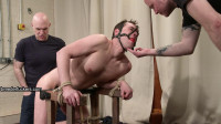 Jozef – Tied,spanking, Degraded,gagged,flogged