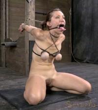 SB – Audrey Rose's Very Last Published Scene – Sexy Brunette Audrey Rose – HD