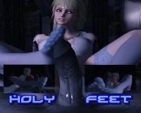 Holy Feet