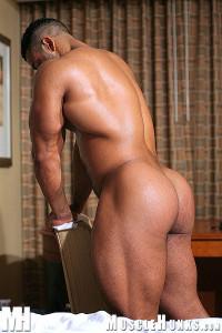 Muscle Hunks – Mario Borelli – You're Gonna Make Me Cum
