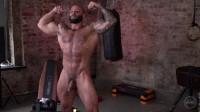 TheGuySite Adrenalin – Russian Bodybuilder Number 6