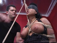 Face Fucked Bitch Eva Angelina Chris Cannon – BDSM,Humiliation,Torture HD 720p