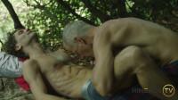 Caveman Sex – Jim & Philippe