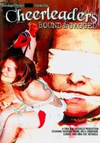 BondageDesigns – Cheerleaders Bound And Gagged Part 1