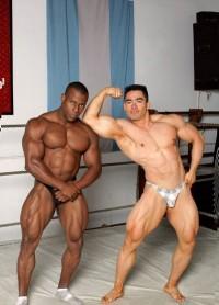 Orso Ofeo&Manuel Melia