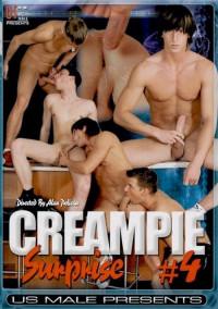 Creampie Surprise Vol. 4