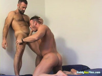 DaddySexFiles – Getting Started With Large Fellow Adam