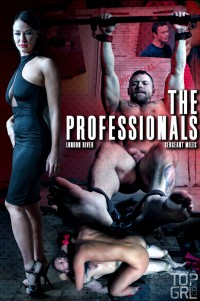 TG Nov 01, 2016 – The Professionals