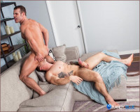 Abele & Caleb (Abele Place And Caleb Strong) – 720p