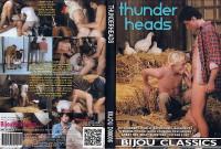 Bareback Thunderheads (1971) – Joey Vox, Jeff Colt, Sammy Bond