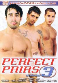 Perfect Pairs Vol. 3