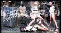 Hysteria (Alisha Adams)