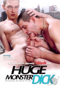 Huge Monster Dick – Terry Loo, Jake Bloom (10 Inch Dick)