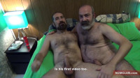 M2mclub – Arti And Loboiberico Fuck Neil