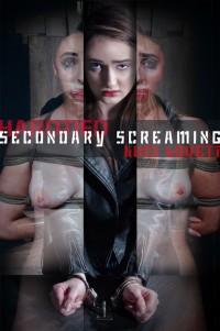 Luci Lovett (Secondary Screaming)