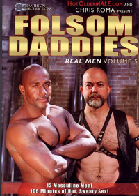 Pantheon Productions – Folsom Daddies – Real Men Volume 5