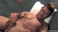 CockyBoys – Dominic Matthews Jacks Off