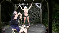 Night Session For Breastslave S And Little Red Girl Bip