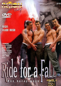 Ride For A Fall (Ride 'Em) One Horny Week – Ashley Adams, Jay Renfro, Ben Nichols
