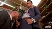 The Italian Way Damon Heart And Luca Borromeo – FullHD 1080p
