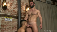 Warm Me Up – Santiago Rodriguez & Jose Quevedo