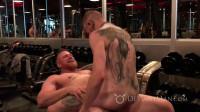 DeviantMan – Cum Sweat & Steel – Zack Acland, Chase Acland & Eisen Loch