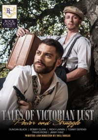 Tales Of Victorian Lust Outlaw Power Struggle (RockCandy)