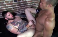 Timarrie Baker Fucks Teddy Brice's Asshole (720p)