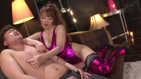 Fainting In Agony From Huge Tits Pressure Pulling Out Choking Ejaculation