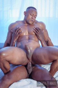 FuckerMate – Titan And Santi Konnor – Back To Black
