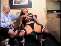The Bondage Channel  Orgasms Vol 47