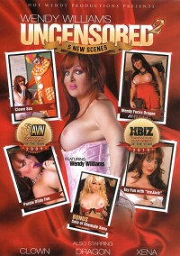 Wendy Williams Uncensored Vol.2