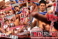 Indies 5 – All Are Over 17cm – Gay Love HD