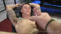 Straight Off Base – Corporal Kodie's Helping Hand