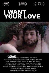 I Want Your Love – Jesse Metzger, Ben Jasper, Keith McDonald