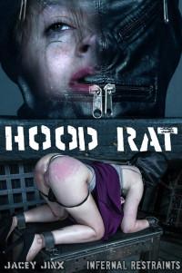 IRestraints – Hood Rat, Jacey Jinx – Jacey Tries Out Hoods