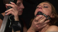 Domination Victim Lily Lily Love