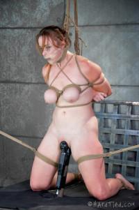 HT – Beating Bella – Bella Rossi, Jack Hammer – HD