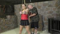 Master Of Pain – Hard Tit Punishment For Bettine