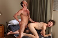 Suite 703 – Men Hard At Work – Dodger Wolf And Keith Hunter