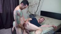 Cum Fucked (Aaron French, Jaron Duval)
