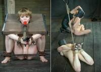 China Doll 2 , Alani Pi , Elise Graves , HD 720p