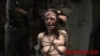 BDSMPrison – Prostitute Nadja Hates BDSM Prison & Torment She Earned