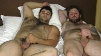 TheGuySite – Double Furand Dildos Marcelo & Blaze