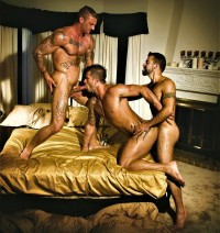 Refocus The Final Climax Scene 1 Adam Killian, Ricky Sinz, Steve Cruz (2010)