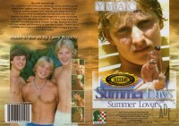Summer Days, Summer Lovers (1984) – Mark Brill, Todd James, Stefan James