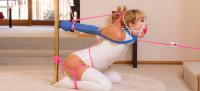 Mina's Pole Strappado – Mina – Full HD 1080p