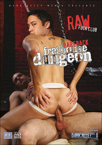 Dark Alley Media – Bareback Frathouse Dungeon