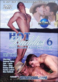 Hot Buddies 6 Outdoor Adventures